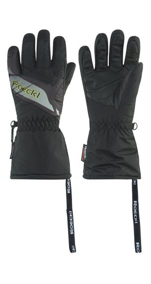 Roeckl Alba Handschoenen zwart